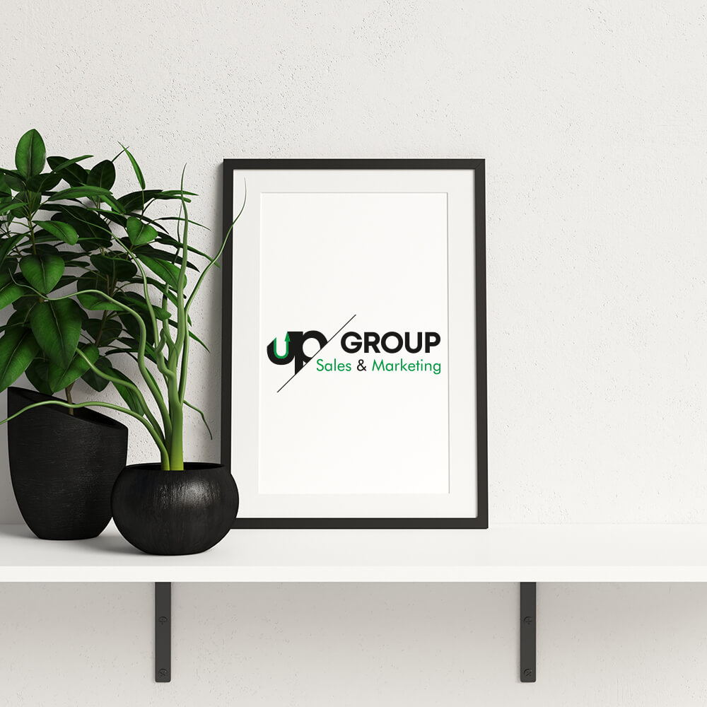 Up Group   Sales & Marketing